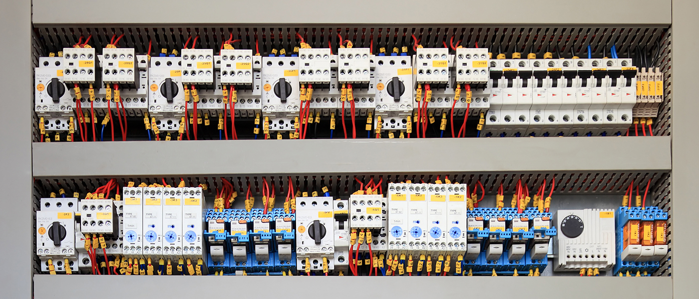 General Electrical Projects for commercial buildings
