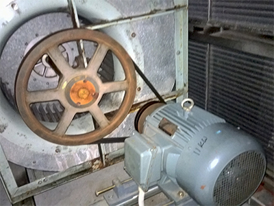 service level agreements for Preventative Maintenance for Fan coil units