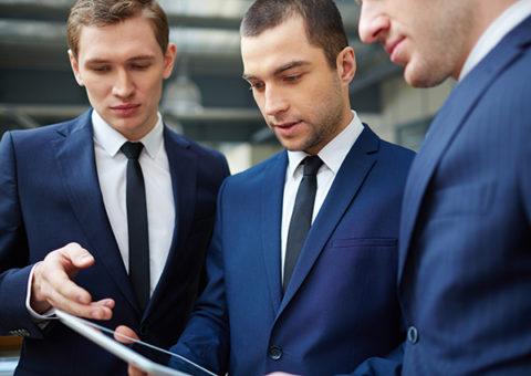 Building Caretaker withhis Asset regiser