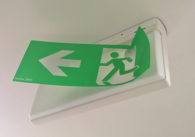 Building Services Audits including Emergency Lighting