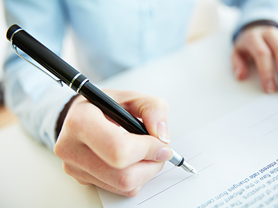 Contracts management by Crisis