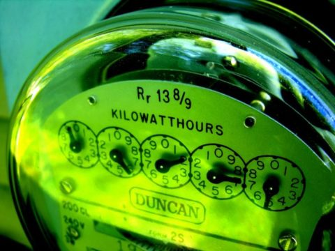 Energy Conservation Versus Profit In commercial Property