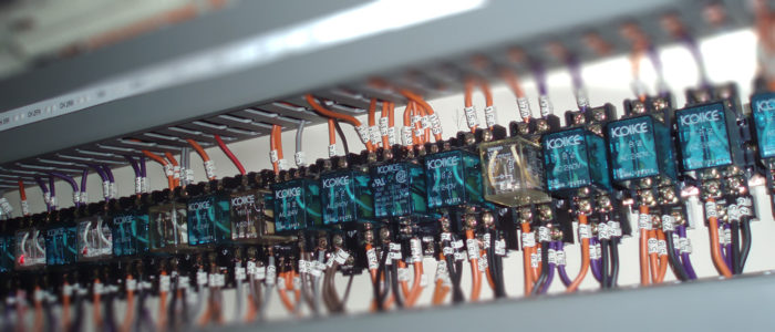 electrical services maintenance and repair