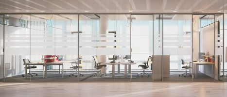 Commercial Tenant office Technnical Services