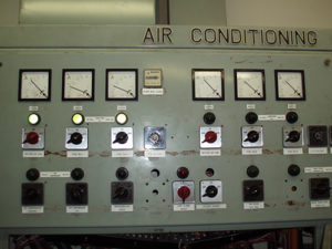 We work on Obsolete equipment to repair, fault find and refurbish