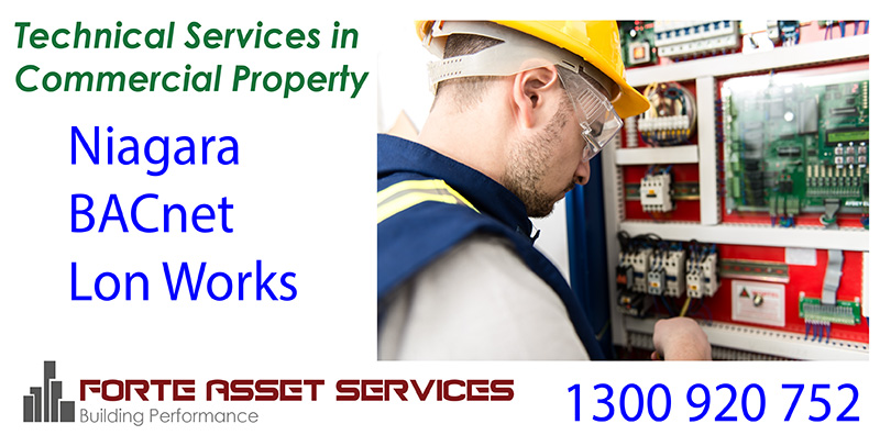 Value for money in Building manageent systems and automation in Commercial Property