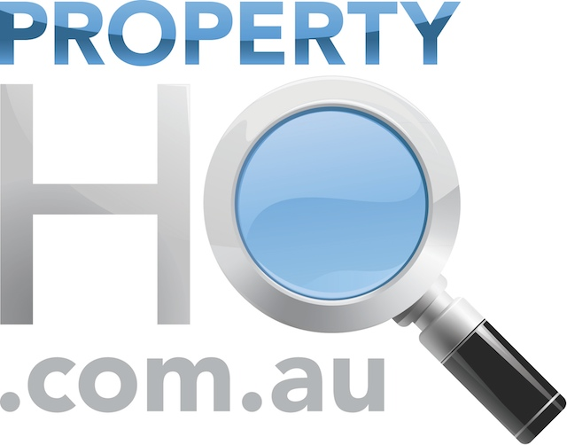 Property HQ Web site logo