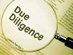 Due Diligience in Facility Management Services