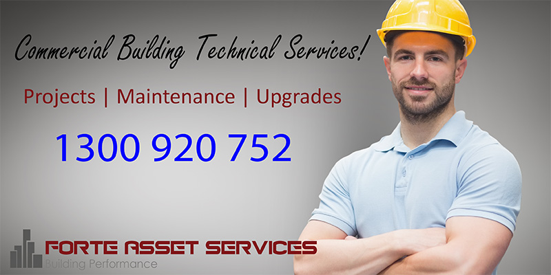 Building Management System projects Mechanical HVAC Services Projects and Upgrades