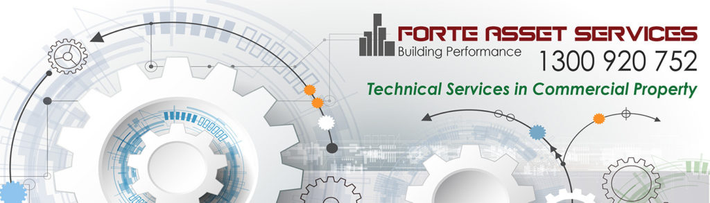 Technical Services in commercial property call to action banner
