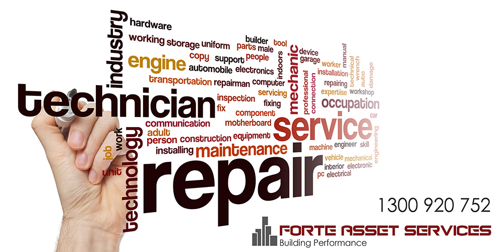 handyman | technical services maintenance management and repairs residential strata apartment and commercial property