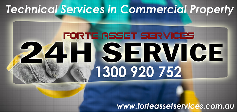 Facility Management Building Management Services Sydney Melbourne Brisbane 24/7 Emergency services in commercial buildings