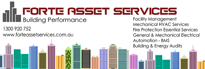 Forte Asset Services | Building Audits - Essential and Non-Essential Services