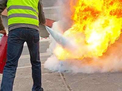 Fire Indication Panel Programming
