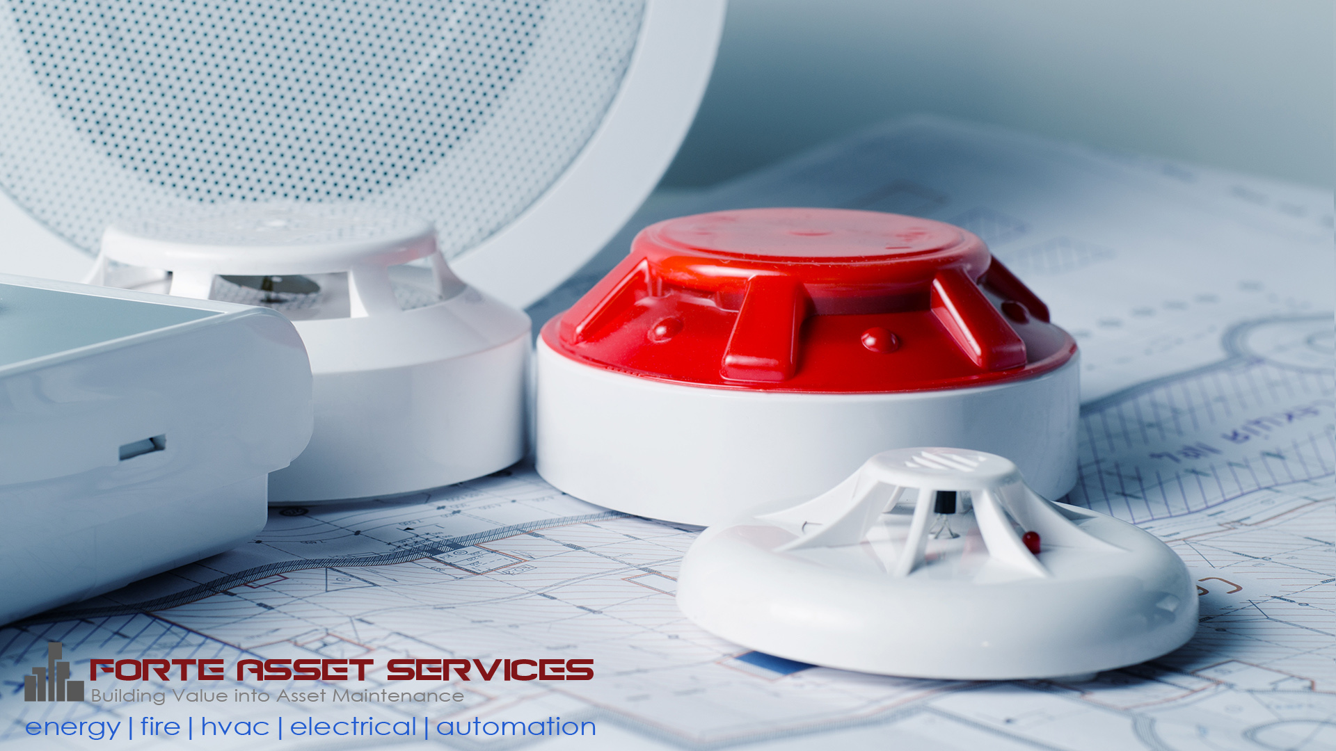 fire services passive fire protection equipment